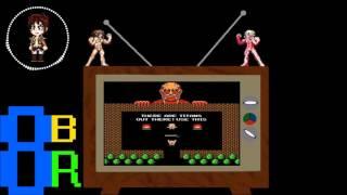 Shingeki No Kyojin Opening 1 (8-Bit Remix)