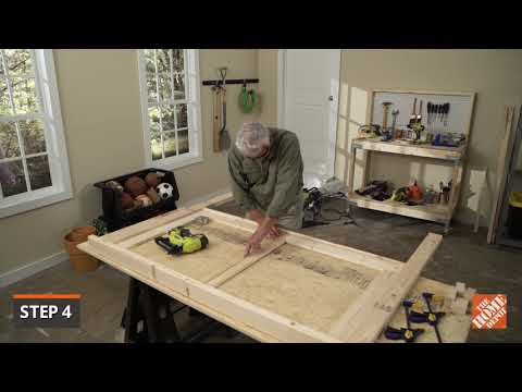How to Build a Wooden Headboard