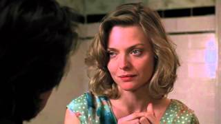 "Best scene from ""Frankie and Johnny (1991)"""