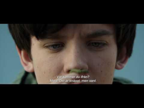 The Space Between Us - Officiell trailer - Biopremiär februari 2017