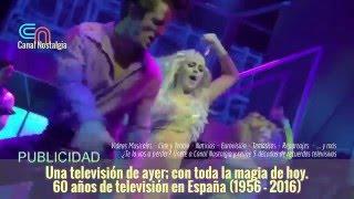 ✎ Canal Nostalgia - La televisión de los recuerdos