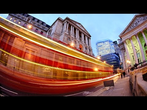 Bank of England Inflation Report: Two key takeaways