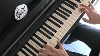 beethoven sinfonia n.6 pastorale 3° quaderno FaSolSi metodo Fa Sol Si