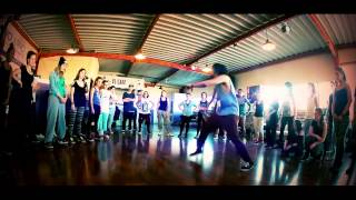 Dancehall'Iz It | #3 Lil'GBB & Kapela