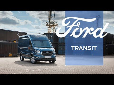 Ford Transit груз. Trend