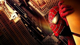 Spider-Man Trilogy || Nickelback - Hero