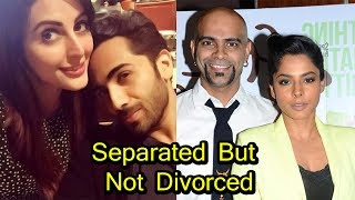 9 Television Couples Who Are Separated But Not Divorced | 2017