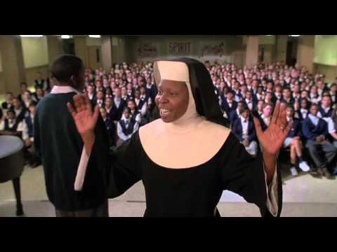 Oh Happy Day de Sister Act Letra y Video