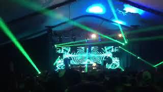 BAUM FESTIVAL 2017-Juan Atkins
