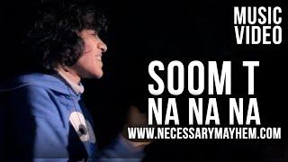 Soom T - Na Na Na (Official Video Clip) [Dancehall 2014]