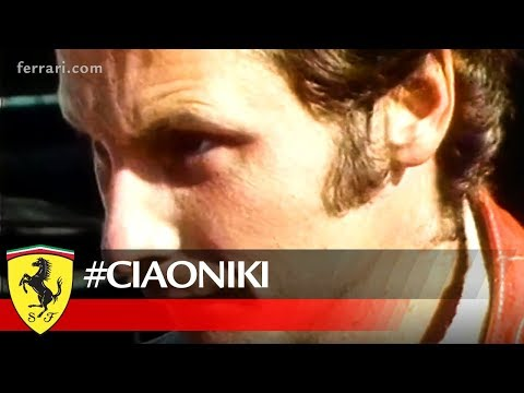 #CiaoNiki