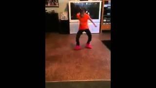 Tony Brown Dance