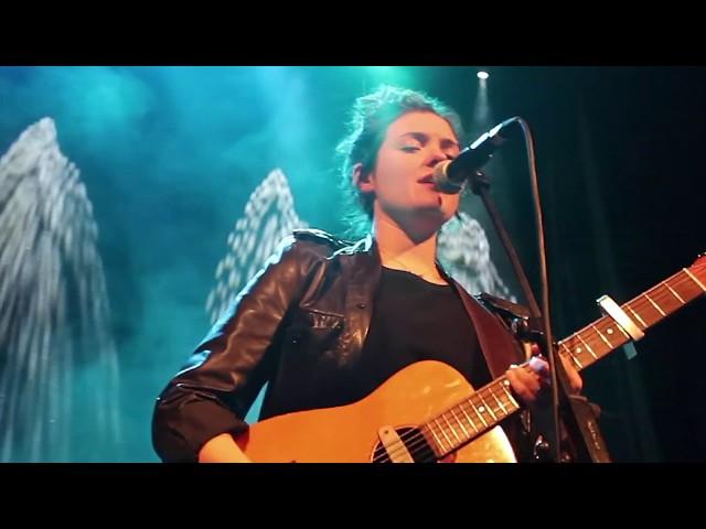 Imágenes grabadas en la Sala Bilborock de BILBAO dentro del Festival +Músicas con la participación de Mäbu, Alice Wonder y Georgina.