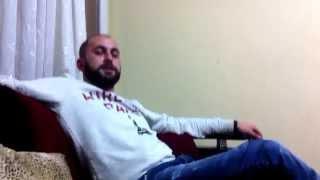 Cengiz Kurtoğlu ; Hiç Aklıma Gelmemişti