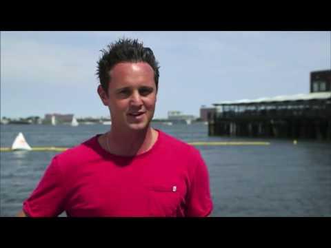 Joey Zuber Video