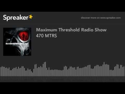 470 MTRS (made with Spreaker)
