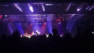 Method Man & Redman City Light ft UGK LIve @ Stadthalle Vienna