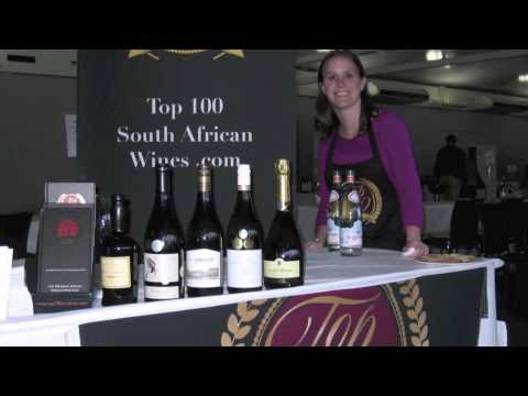 Top 100 SA Wines – Three Wine Men 2012