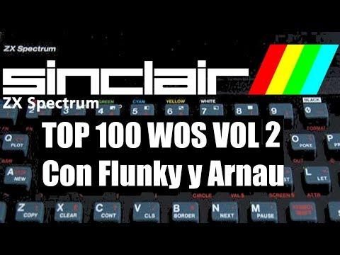 TOP 100 WOS VOL 2