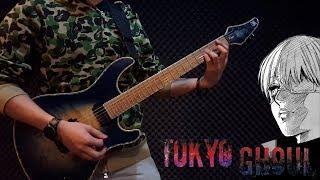 Tokyo Ghoul:re OP - Asphyxia by Cö shu nie Guitar cover