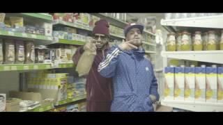 REGULA  -  WAKE N BAKE feat DILLAZ