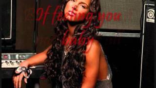 Alicia keys - If I ain't got you + Lyrics