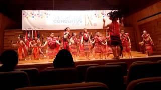 Salidumay Part 2 Chorus Vocales Philippines (Oriental Concentus IX)