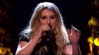 Ella Henderson - Ghost (Live Britain's Got Talent).