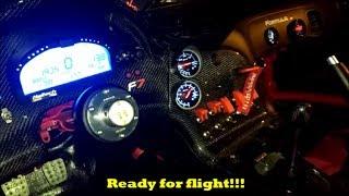 Turbo 4 Rotor 26B  Acceleration!!!