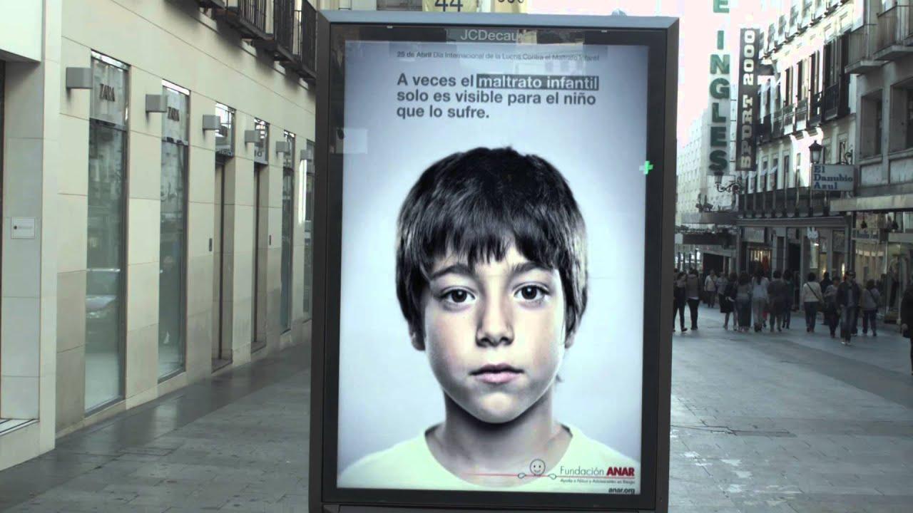 Children abuse