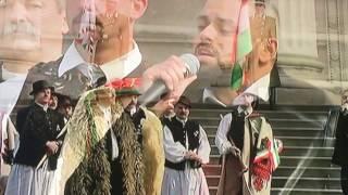 Pápai Joci 2017.03.15 tisztelet a bátraknak