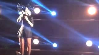 SIA - Chandelier (Live Acapella 2016)
