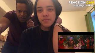|VIDEO REACCIÓN| Karol G - Mi Cama Video – REACTION.CAM