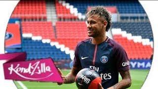 Neymar - Tribo Das Danadas - MC Zaac & Jerry Smith