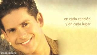 Flavio César - En Cada Canción (con letra)