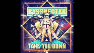 Bassnectar - Take You Down [2013]