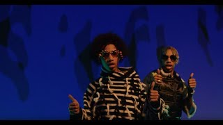 Ayo & Teo - Hold My Sauce prod. BL$$D(Official Live Video Stream)