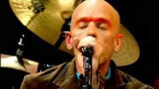 R.E.M. - Maps and Legends (Wiesbaden, Germany 2003)