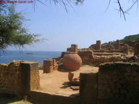 صور من بلادي الجزائر – Images de mon pays, Algérie