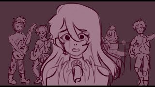 Francis Forever (OC animatic)
