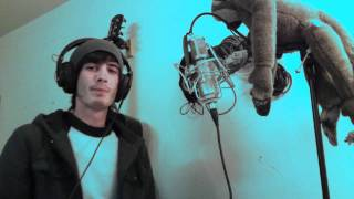 "Linkin Park ""The Messenger"" Vocal Cover"