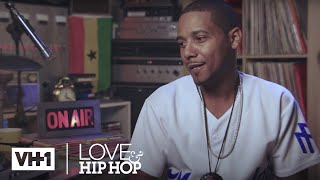 "Juelz Santana of Harlem's Rap Group ""Dipset"" Joins Season 7 
