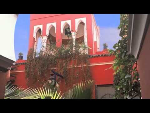 Riad Kaiss is a Luxury Boutique Hotel in Marrakech Morocco