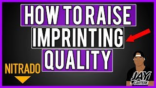 How to increase change imprinting quality on your ark server