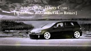 Adele - Hello (Wildfellaz, Arman Cekin & Larcy Remix)