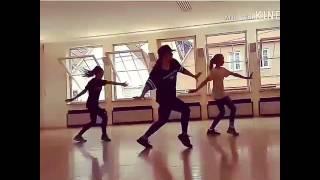 Cho - Popalik ft. Stefflon Don (prod. Spanker) / Choreography by Maya Rapp