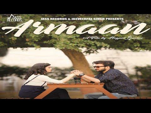 ARMAAN LYRICS - Pooja Gachli & Ajay Bohatia | Punjabi Sad Song