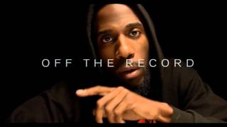 Off The Record- BrvndonP