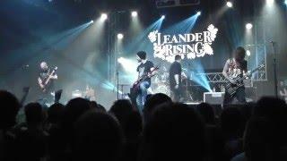 Leander Rising: Hóvirág