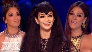 The Best Of Nicole Scherzinger | X Factor Global